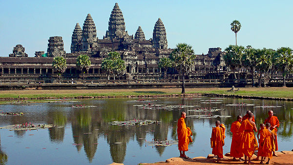 ANGKOR TO THE BAY – CAMBODIA AND VIETNAM 15D14N